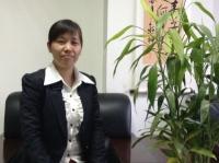 刘丽巧律师