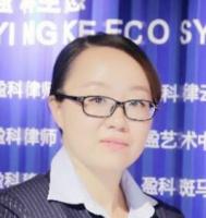邵颖芳律师